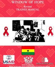 View details: Window of Hope Revised Trainee Manual