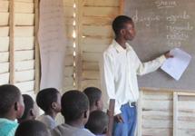 View details: Second Chance Education Program