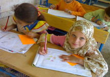 View details: Girls' Improved Learning Outcomes (GILO)