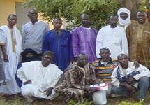 View details: Walaikum Conflict Mitigation and Reconciliation