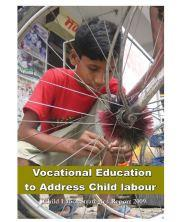 View details: Vocational Education to Address Child Labor in Nepal: Strategies Report