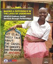 View details: Making a Difference in the Lives of Ugandans: UPHOLD Delivers Social Services through Partnerships