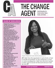 View details: Change Agent Issue 35: Tales of Resilience