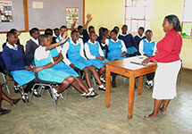 View details: HIV Prevention Education in Secondary Schools
