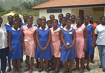 View details: Ghana: Generating Hope through Education World Education Combats HIV & AIDS in Ghana