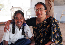 View details: Helping Girls Protect Themselves in India