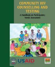 View details: Community HIV Counseling and Testing: A Handbook on Participatory Needs Assessment