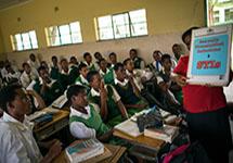 View details: Bantwana Schools Integrated Program (BSIP)