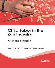 View details: Child Labor in the Zari Industry in Nepal Action Research Report