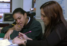 View details: Mentoring for Student Success