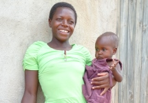View details: Increasing access to high-quality MNCH services in Zimbabwe