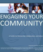 View details: Engaging Your Community: A Toolkit for Partnership, Collaboration, and Action