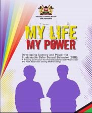 View details: My Life, My Power: A Training Curriculum for Peer Educators and HIV Prevention and Risk Reduction Among MSM in Kenya