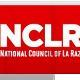 NLCR la raza logo
