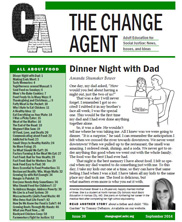View details: Change Agent Issue 39: All About Food