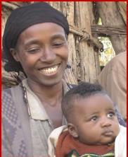 View details: Improving Women's and Children's Nutrition through Targeted Capacity Building Interventions: Experience from Ethiopia