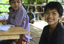 View details: Building Opportunities for Recognized Education in Burma