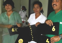 Timor Leste HIP success story 2