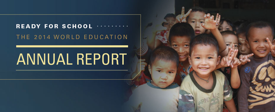 Our Annual Report is now available online!READ MORE»