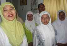 Reinvigorating Family Planning in Indonesia