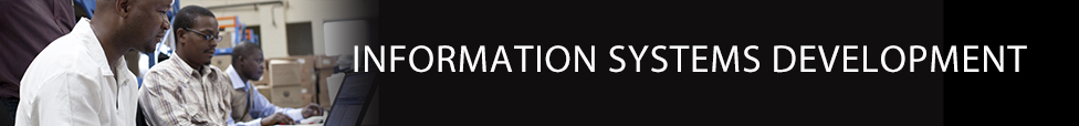 Information System Development - Services - International Health