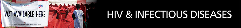 HIV - Technical Expertise - International Health