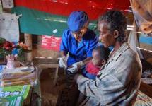 malaria madagascar story