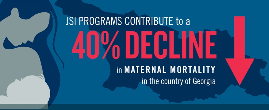 Georgia's maternal mortality has significantly declined since 2006, a new study finds.<br> READ MORE »