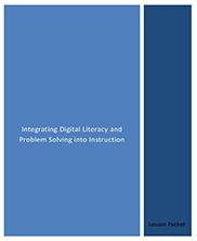 View details: Integrating Digital Literacy and Problem Solving into Instruction