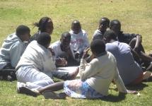 children first discussion