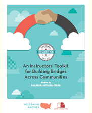 View details: An Instructors' Toolkit for Building Bridges Across Communities