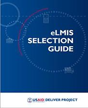 View details: eLMIS Selection Guide