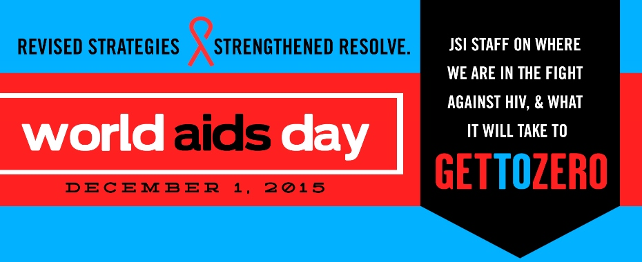 JSI staff blog for #WAD2015 - Read their posts at The PumpREAD MORE»