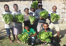 View details: Developing Agricultural Communities/Desenvolve Agricultura Comunitária (DAC)