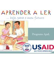 View details: Strengthening Early Grade Reading in Mozambique: Apprender a Ler project presentation