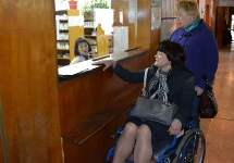 Healthy Women in Ukraine, disabilities story
