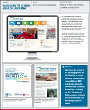 View details: Project Summary: Massachusetts Healthy Aging