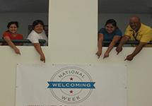 National Welcoming Week thumbnail