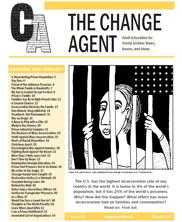View details: Change Agent Issue 40: Prisons and Justice?