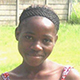 Beneficiary of World Education's work in Zimbabwe