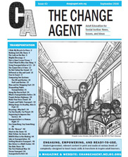 View details: Change Agent Issue 43: Transportation