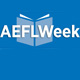 Adult Education and Family Literacy Week Logo