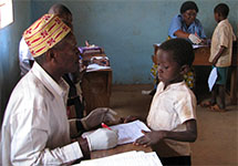 View details: Tanzania Community Health and Social Welfare System Strengthening Program (CHSSP)