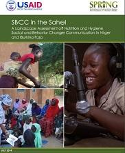 View details: SBCC in the Sahel - A Landscape Assessment of Nutrition and Hygiene Social and Behavior Change Communication in Niger and Burkina Faso