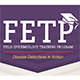 CDC's FETP training project