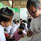 Thai-Burma border visit
