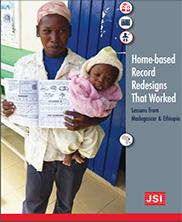 View details: Home-Based Record Redesigns That Worked Lessons from Madagascar & Ethiopia