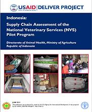 View details: Supply Chain Assessment of the National Veterinary Services (NVS) Pilot Program