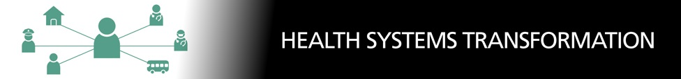 Health Systems Transformation - Services - US Health