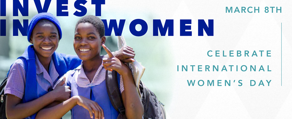 Join World Education in celebrating women's voices on International Women's Day READ MORE »